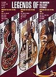 The Famous Lippmann + Rau Festivals Vol.3 - LEGENDS OF the American Folk Blues Festivals [Import italien]