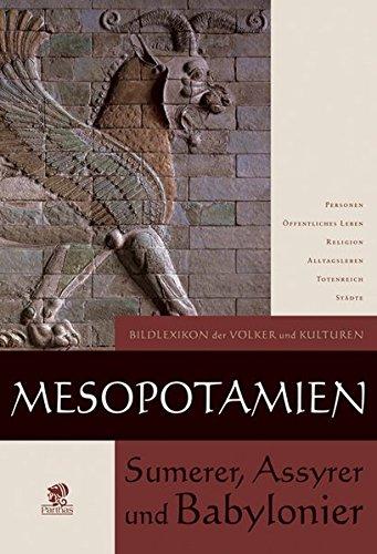 Bildlexikon der Völker und Kulturen: Mesopotamien: BD 1