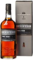 Auchentoshan Three Woods Single Malt Whisky 70 cl from Auchentoshan