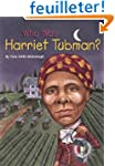 Who Was Harriet Tubman?.