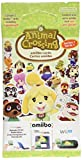 Nintendo - Pack de 3 tarjetas Amiibo Animal Crossing - Serie 1 (Nintendo 3DS)