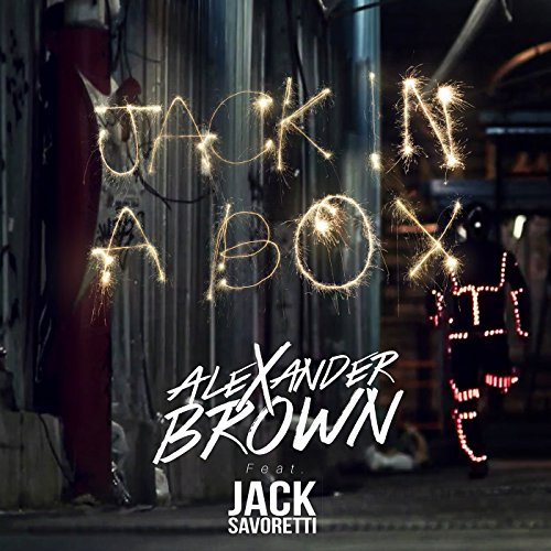 Jack In A Box [feat. Jack Savo...