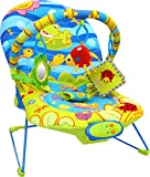 Bebe Style Ocean World Baby Recline Bouncer - Best Reviews Guide