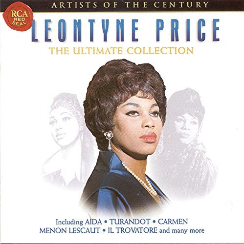 Récital Leontyne Price (The Ultimate Collection)