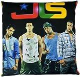 JLS - cushion Jukebox