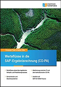 Descargar E Torrent Werteflüsse in die SAP-Ergebnisrechnung (CO-PA) Ebooks Epub