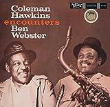 Acquista Coleman Hawkins Encounters Ben Webster