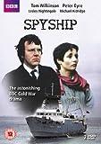 Spyship [DVD] [UK Import]