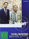 Tatort: Thiel/Boerne-Box, Vol. kostenlos online stream
