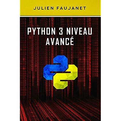 Python 3 niveau avancé