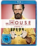 Dr. House - Season 8 [Blu-ray]