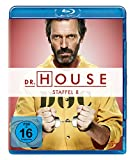 Dr. House - Season 8 [Blu-ray]