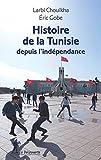 Histoire de la Tunisie depuis lindépendance