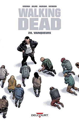 Walking Dead T28 par Kirkman Robert