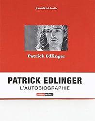 Patrick Edlinger : Ma vie suspendue