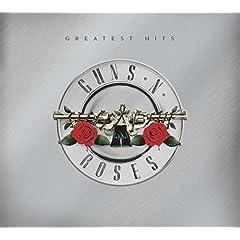Paradise City (Album Version)