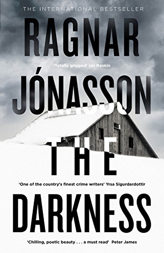 The Darkness (Hidden Iceland) by [Jónasson, Ragnar]