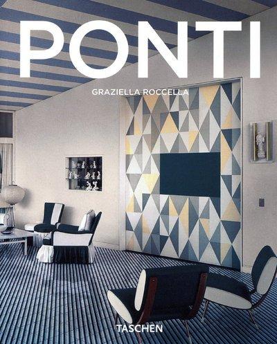 Gio Ponti 1891-1979 : La légèreté de la matière