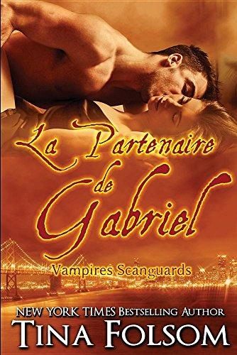 La Partenaire de Gabriel par Tina Folsom