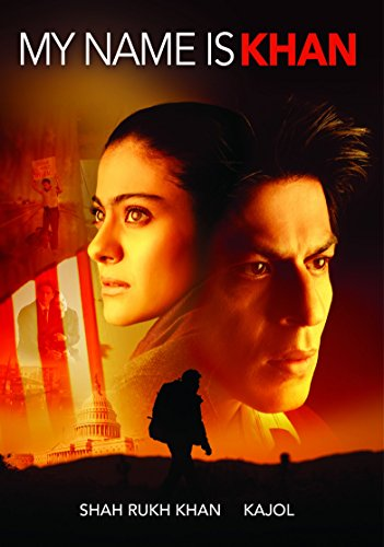 My Name is Khan [DVD]