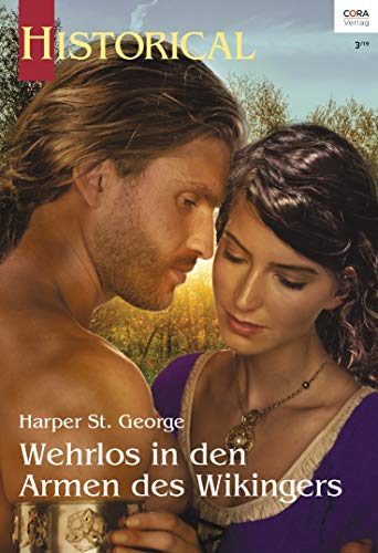 Wehrlos in den Armen des Wikingers (Historical 349)
