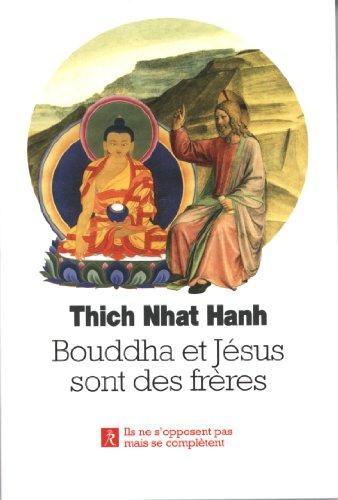 Bouddha et Jésus sont des frères