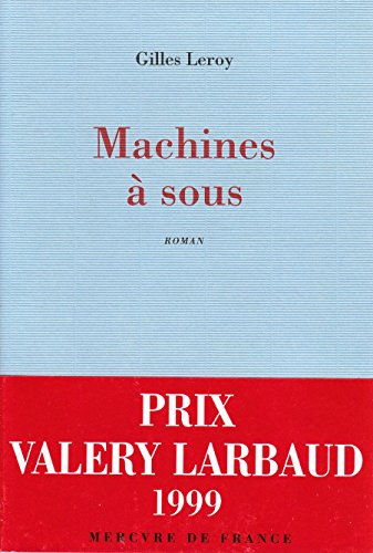 Machines à sous