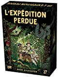Nuts Publishing L'expedition Perdue