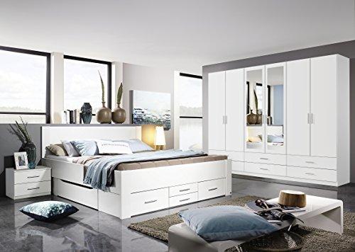 ᐅᐅ】komplett schlafzimmer günstig kaufen - Top 25 Liste 2019