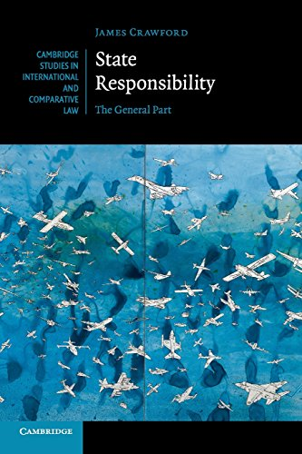 State Responsibility (Cambridge Studies in International and Comparative Law)