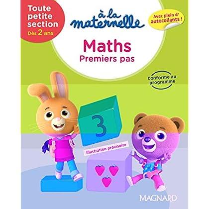 A la maternelle, maths TPS