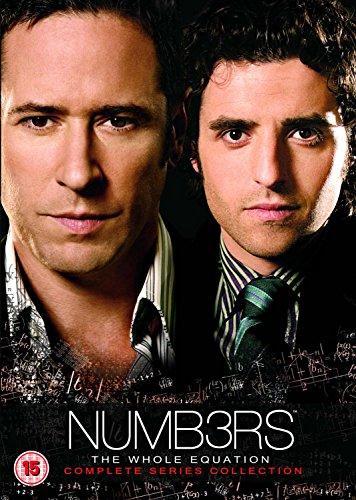 Series 1-6 (31 DVDs)