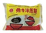 Wei Lih Nouilles Instantanées Saveur Oignons 30 Paquets de 85 g...