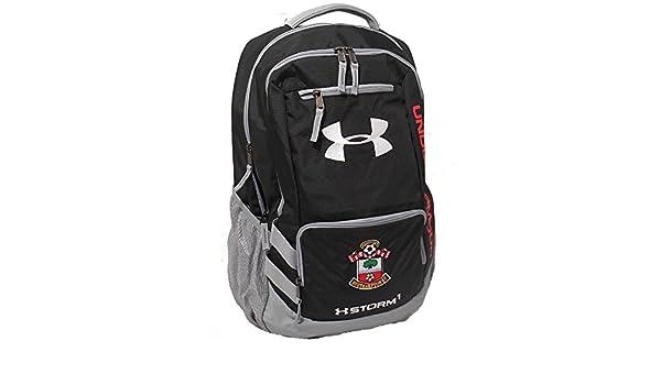 Under Armour Southampton Hustle II Backpack - Black  Amazon.co.uk  Sports    Outdoors 5a8f691c1b2a4