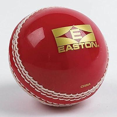 Easton Cricket entrenamiento deportivo al aire libre/para interiores juego rendimiento Incrediball–Pelota Bola