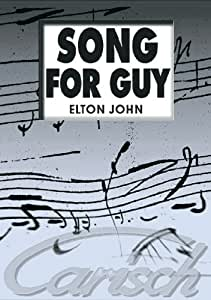 song for guy lyrics