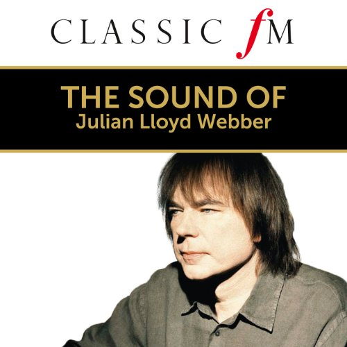 The Sound Of Julian Lloyd Webb...