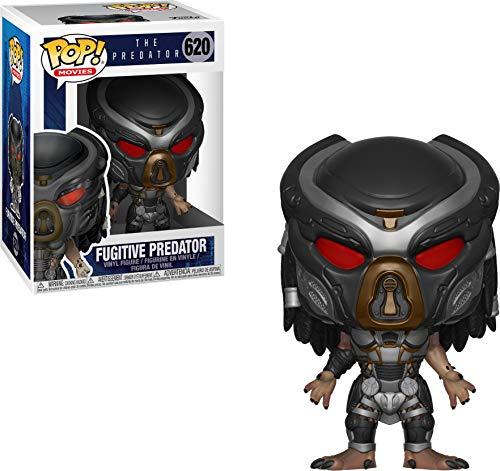 FUNKO The Predator Dekofigur, mehrfarbig, 31299 (Entwurf kann variieren) - Horror-film-figuren