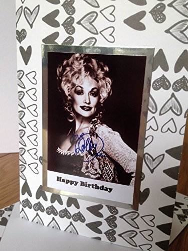 dolly-parton-handmade-birthday-card-famous-american-country-singer-birthday-thanks-valentine-wedding