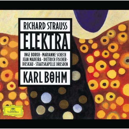 "R. Strauss: Elektra, Op.58, TrV 223 - ""He! Lichter!"""
