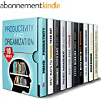 Productivity and Organization Box Set...