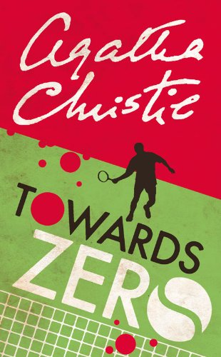 Towards Zero (Agatha Christie Collection) by [Christie, Agatha]