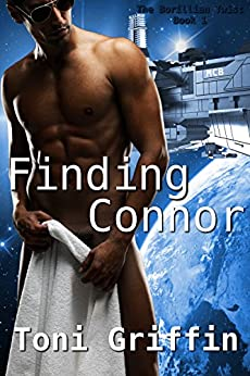 Finding Connor (Not in the Stars Book 1) (English Edition) par [Griffin, Toni]