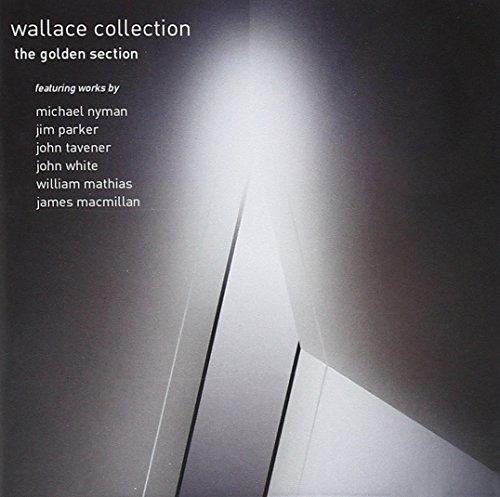 Wallace Golden (Golden Section)