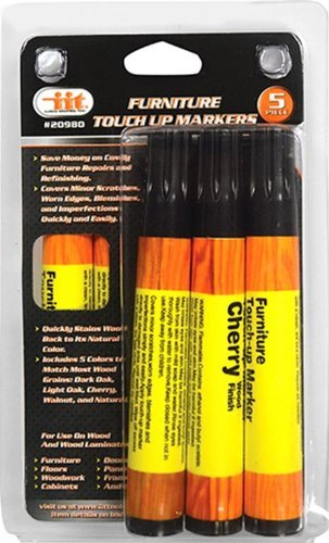 iit-20980-furniture-touch-up-markers-set-5-piece-by-iit