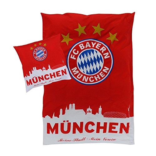 FC Bayern Set Copripiumino FC Bayern