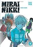 Mirai Nikki - Le journal du futur Vol.4