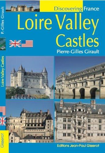 Les Chateaux de la Loire (Version Anglaise)