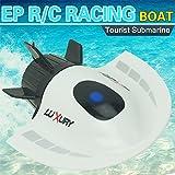 Zantec 5 Kanal Radio Fernbedienung U Boot Racing Boot Spielzeug Wasserdicht RC Boot Modell Elektrische Spielzeug Geschenk für Kinder