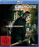 Girlhouse - Töte, was Du nicht kriegen kannst [Blu-ray]